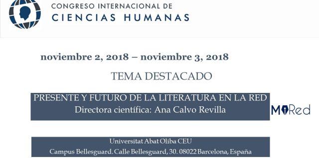 Presente y futuro de la literatura en la red
