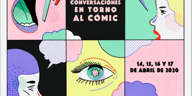 Conversaciones en torno al cómic / Comics in Dialogue /