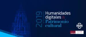 MiRed en IV Congreso Internacional Humanidades Digitales y Patrimonio Cultural