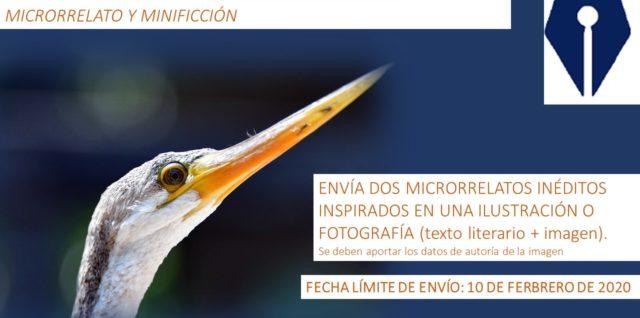 Nueva convocatoria de Microtextualidades. Revista Internacional de microrrelato y minificción