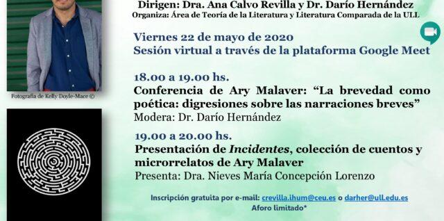 Seminario Internacional MiRed 2020