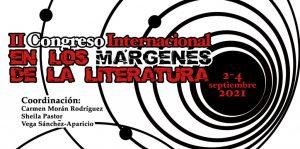 II Congreso Internacional En los márgenes de la literatura: Nomadismo y fragmentación